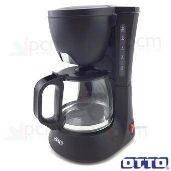 OTTO เครื่องชงกาแฟ รุ่น CM-025A ความจุ 0.6 ลิตร