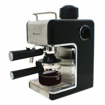 OXYGEN เครื่องชงกาแฟสด Espresso 5 บาร์ รุ่น