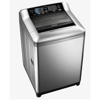 รีวิว เครื่องซักผ้าเปิดฝาด้านบน 1 ถัง ระบบอัตโนมัติ Automatic แบรนด์ Panasonic ขนาดความจุ 11.5 กิโลกรัม โมเดลNa-F115x1