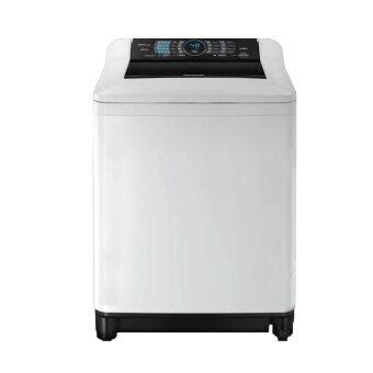 ต้องการขาย เครื่องซักผ้าถังเดี่ยวอัตโนมัติ Automatic Panasonic ความจุ 11.5 กิโลกรัม โมเดลNA-F115A1 - สีขาว