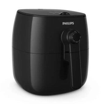 Philips หม้อทอดไม่ใช้น้ำมัน TurboStar Rapid Air Technology รุ่นHD9621
