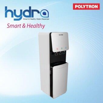 POLYTRON ตู้ทำน้ำร้อน-เย็นระบบถังล่าง รุ่น PWC777 - 2