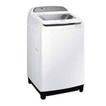 ประกาศขาย เครื่องซักผ้าเปิดฝาด้านบน ยี่ห้อ Samsung 1 ถัง ขนาดความจุ 13 กิโลกรัม โมเดล Wa13j5730sw/St