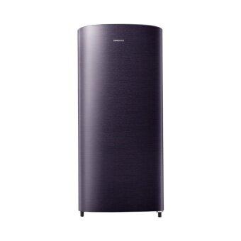 Samsung ตู้เย็น 1 ประตู ความจุ 195.6 ลิตร รุ่น RR19H1049UT/ST