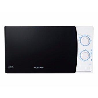 Samsung เตาอบไมโครเวฟ อุ่นอาหารME711K/XST, 20 ลิตร