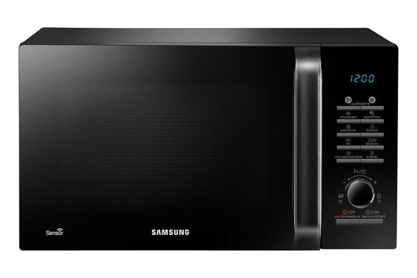 Samsung เตาอบไมโครเวฟ อุ่นและย่าง MG28H5125NK/ST, 28ลิตร