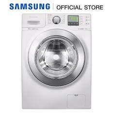Samsung เครื่องซักผ้าฝาหน้า รุ่น WF1124XBC/XST ,12 กก
