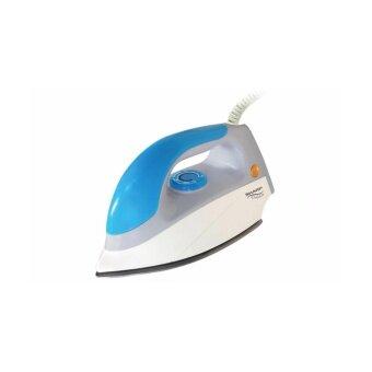 เตารีดSharp AM-475สีน้ำเงิน 3.5ปอด์น