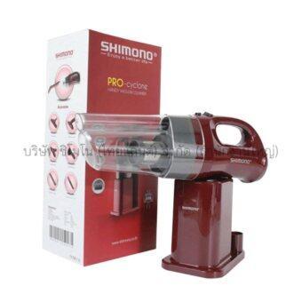 Shimono Vacuum SVC1015 (สีแดง)