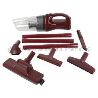 Shimono Vacuum SVC1015 (สีแดง) - 3