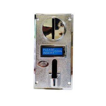 SM product อุปกรณ์กล่องหยอดเหรียญ รุ่น MC502J