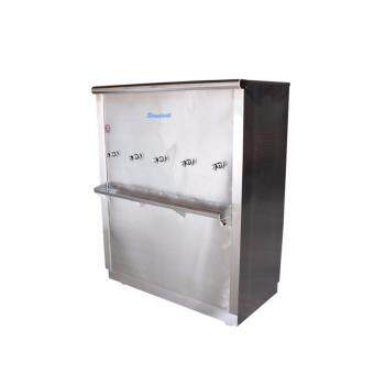 Standard By Rwc ตู้ทำน้ำเย็น สแตนเลส ขนาด 5 ก๊อก