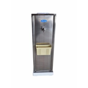 Standard By Rwc ตู้ทำน้ำเย็น สแตนเลส รุ่น ST001 (Silver)
