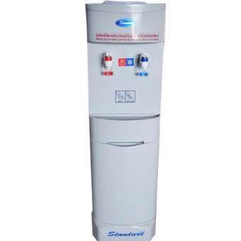 Standard By Rwcตู้ทำน้ำเย็น-น้ำร้อน พลาสติก รุ่น RW15 HC