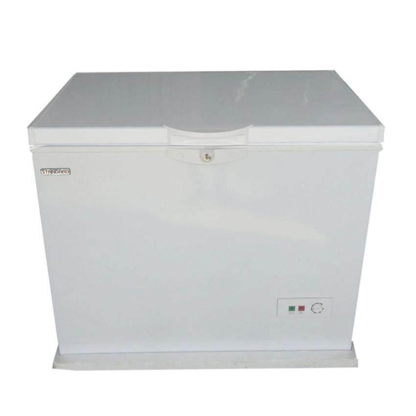STANDARD Freezer ตู้แช่9.6คิว271ลิตร รุ่น PCF-271