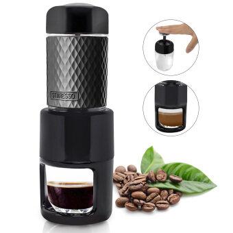 Staresso เครื่องชงกาแฟพกพา