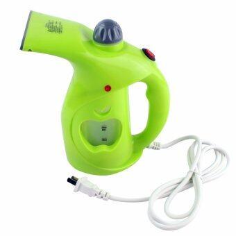 ซื้อ/ขาย Steam Ironing Machine เครื่องรีดผ้าไอน้ำ / พ่นไอน้ำบำรุงหน้า (สีเขียว) รุ่น RH118