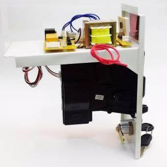 STK Autobuy กล่องหยอดเหรียญเครื่องซักผ้า รุ่น STK W88 new (image 3)