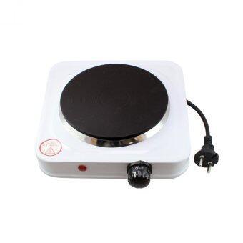 Telecorsa Hot Plate เตาไฟฟ้าเดี่ยว รุ่น H-002L (สีขาว)