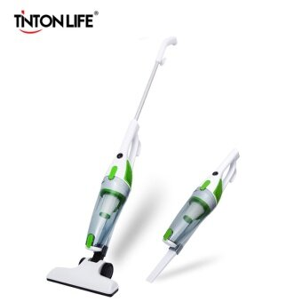 TINTON LIFE Ultra Quiet Mini Home Rod Vacuum Cleaner Portable DustCollector Home Aspirator Handheld Vacuum Cleaner - intl