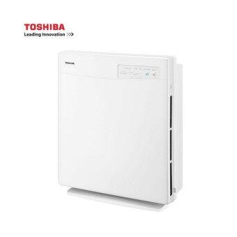 Toshiba เครื่องฟอกอากาศ สำหรับห้องปิด ขนาด 33 ตร.ม รุ่น CAF-G30(W)A