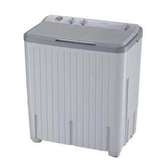 TRIMOND เครื่องซักผ้าถังคู่ TWM-S75A # 7.5 กก.