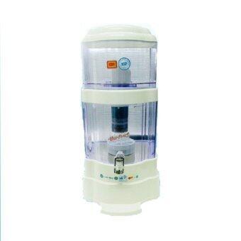 Unipure เครื่องกรองน้ำแร่อเนกประสงค์ ขนาด 23 ลิตร