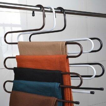 Uniqlo S-ประเภทโลหะสีที่ใช้ในครัวเรือนไร้รอยเชื่อมพลาสติกกางเกงชั้น