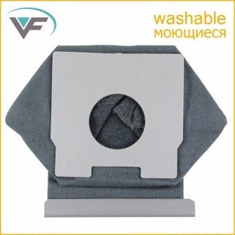 Vacuum cleaner bag Hepa filter dust bags cleaner bags Replacementfor Panasonic MC-CA291 MC-CA391 MC-CA591 MC-3910 MC-CG321 etc. -intl