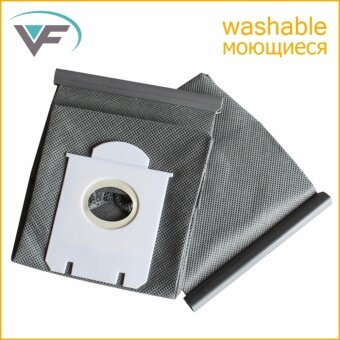 Vacuum cleaner bag Hepa filter dust bags cleaner bags Replacementfor Philips FC8202 FC8204 FC8206 FC8208 F Vacuum Cleaner Parts -intl