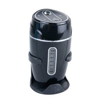 ขายด่วน Whitelable Aroma purifier เครื่องทำอโรม่า - Black