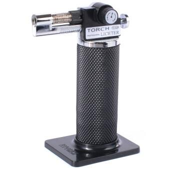 XCSource ที่จุดไฟ Butane Micro Gas Torch Lightweight Refillable