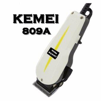 KEMEI -809A ปัตตาเลี่ยนตัดแต่งขนสุนัขไร้สาย พร้อมอุปกรณ์ครบเซ็ท