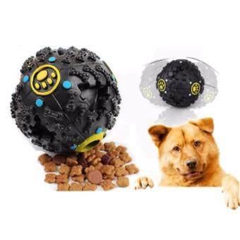 WIFI 4G Petcircle ลูกบอลหมา/สุนัข/แมว ฝึกสุนัข ของเล่นหมา/แมว ปล่อยอาหาร ขยับจะมีเสียง