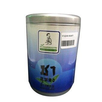 OTOPชาไทยดอยธรรม ชาอูหลงข้าวหอม 100กรัม