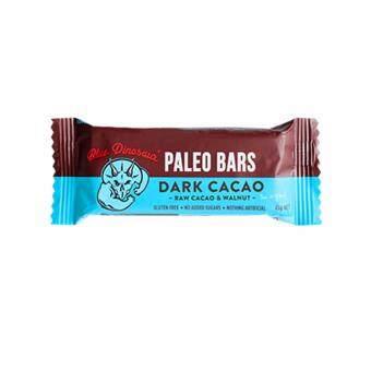Paleo Bar รส Dark Cocao (12แท่ง/กล่อง)
