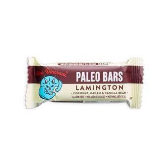Paleo Bar รส Lamington(12 แท่ง/กล่อง)