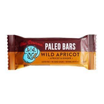 Paleo Bar รส Wild Apricot (12แท่ง/กล่อง)