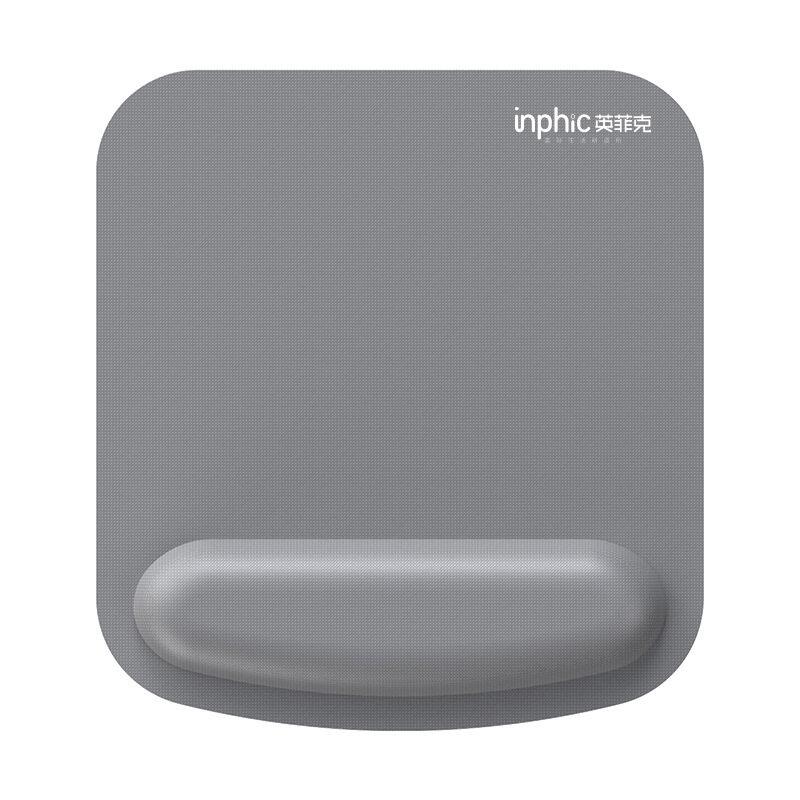INPHIC PD800 Memory Foam Mouse Pad แผ่นรองเมาส์ mouse pad ใช้รองเมาส์ทำให้เพิ่มประสิทธิภาพการใช้เมาส์มากขึ้น