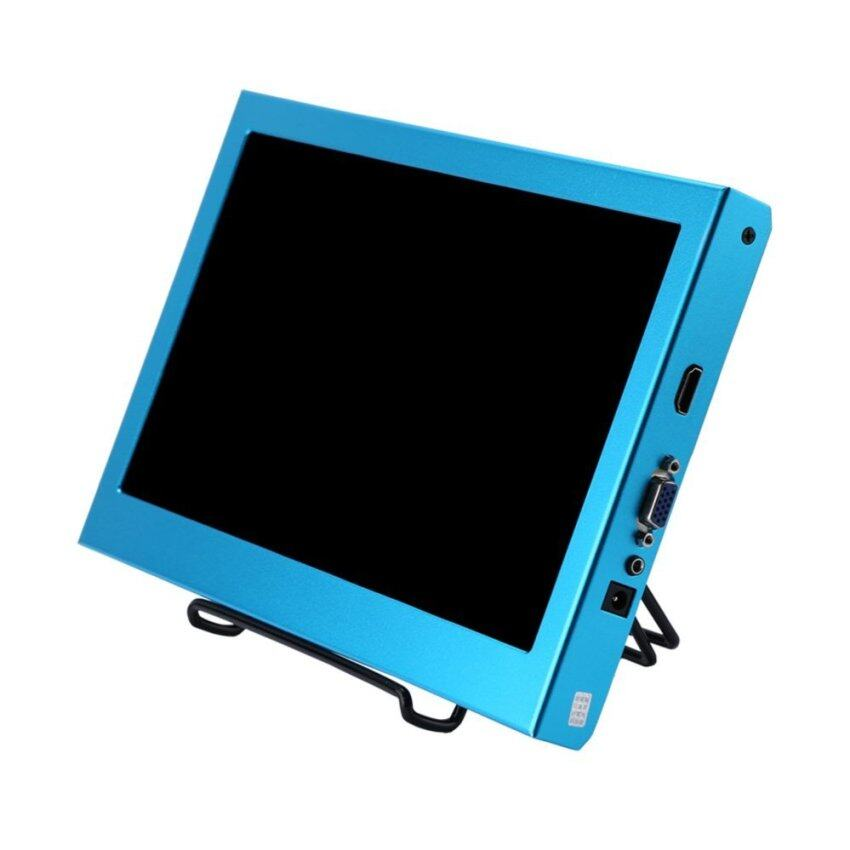 11.6Inch HD 1092*1080 LCD Screen Display Monitor for Raspberry Pi with Power Adapter US Plug - intl