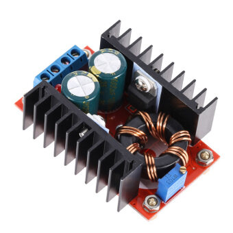 150W DC-DC Boost Converter 10-32V to 12-35V 6A Step Up Power SupplyModule