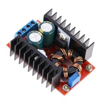 150W DC-DC Boost Converter 10-32V to 12-35V 6A Step Up Power supplymodule - intl