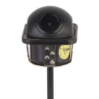 170 ชม  มุมกว้างมองในที่มืดกล้องมองหลังรถ car cameras