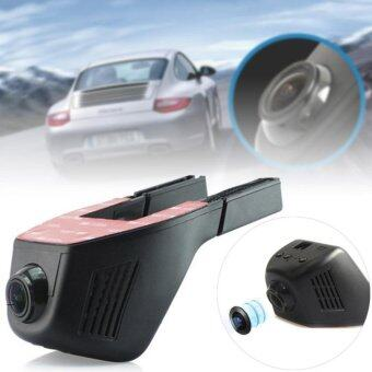 1920*1080 Wifi Hidden car DVR camera Car Dash Camera Video RecorderDash Cam - intl