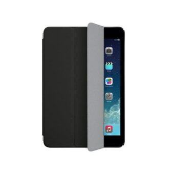 1st Cyber เคสไอแพดมินิ 1/2/3 รุ่น Magnetic Smart Cover and Hard Back Case for iPad mini 1/2/3 - Black