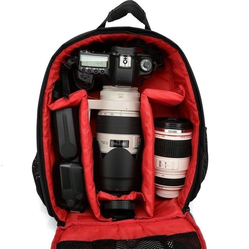 Dream High Quality Medium Size Travel Neoprene Camera Case Bag Source · 2016 New DSLR Camera Bag Backpack For Canon SX50 SX606D70D60D100D500D 550D 600D 650D