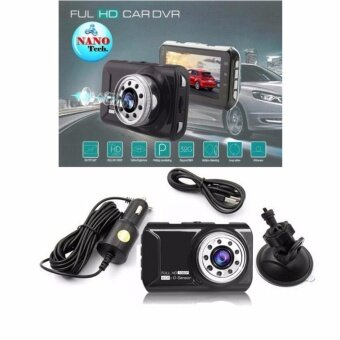 รุ่นใหม่ 2017 กล้องติดรถยนต์ Full HD car cameras