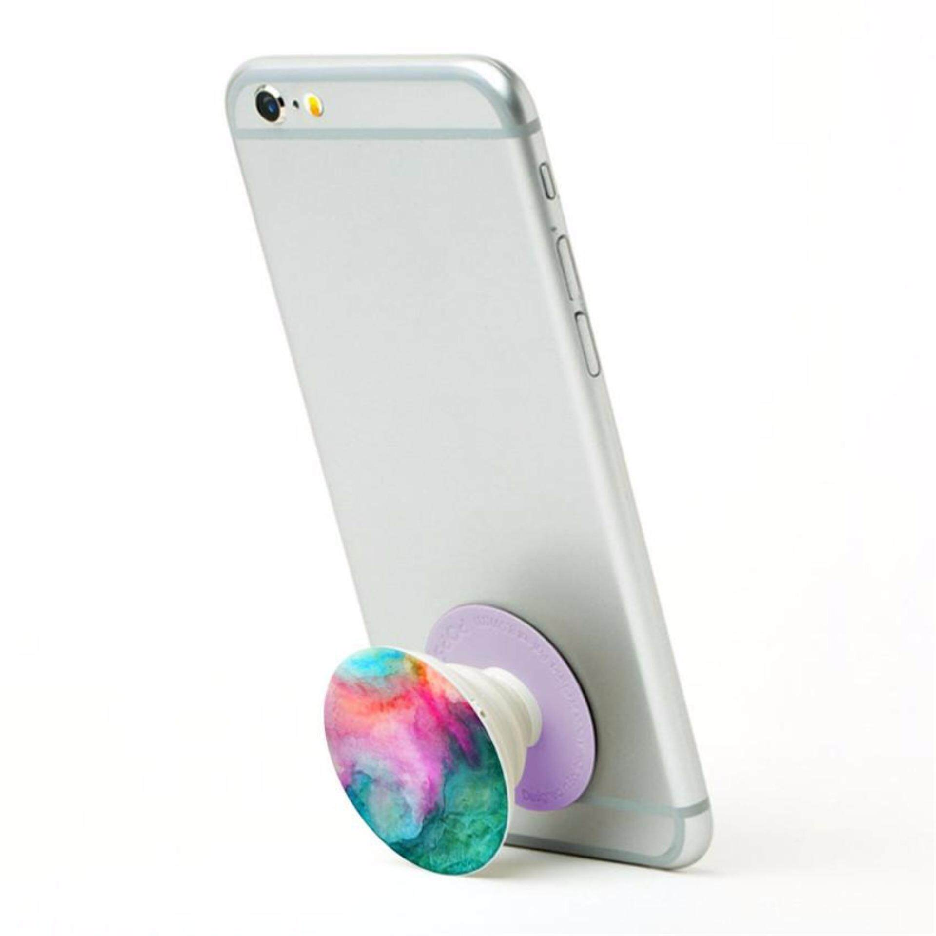 2017 New Phone Expanding stand holder and Grip for Smartphones and Tablets
