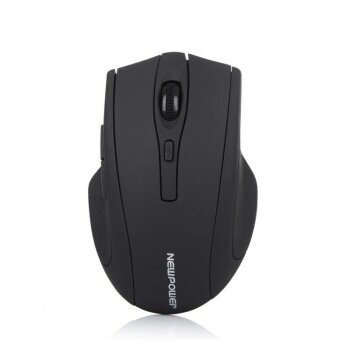 2.4GHz Wireless Optical Gaming Mouse Mice For Computer PC LaptopNew – intl