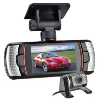 2.7 Dual Lens Car